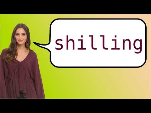 How to say 'Tanzanian shilling' in French?