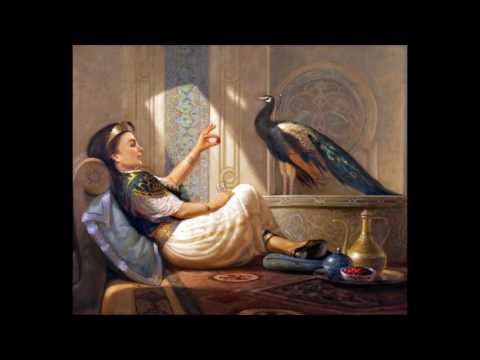 Abdelkader Chaou - Chehilet Laayani  *  عبد القادر شاعو - شهلة العياني