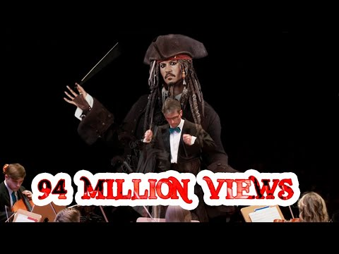 Pirates of the Caribbean Medley, He's a Pirate パイレーツ・オブ・カリビアン पाइरेट्स ऑफ द कैरेबियन Medley en streaming