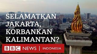 Download lagu Dilema ibu kota baru: Selamatkan Jakarta, korbankan Kalimantan? - BBC News Indonesia