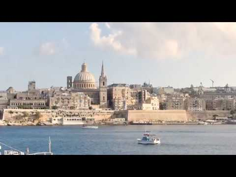 Malta - an island in the sun