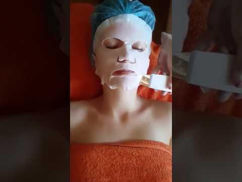 Express Facial  45 min by Svetlana Perth Australia