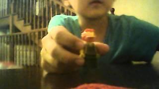 Лего Симсан