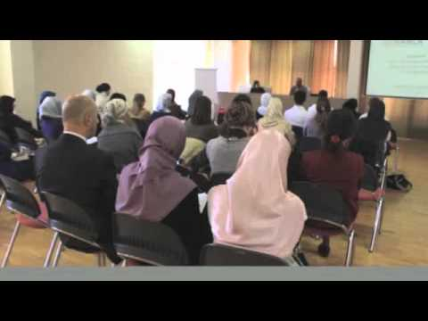 Jasser Auda - Q and A on Women in the Islamic Law, Bosnia - P7
