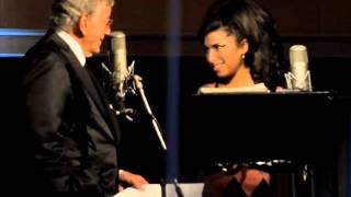 Me singing Amy Winehouse and Tony Bennett - Body and Soul (duet)