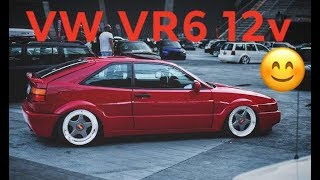 Ultimate VW VR6 12v Exhaust Sound Compilation HD