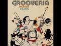 Grooveria Electroacústica - Avenida Brasil DVD