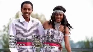Yannet Dinku ft. Shukri Jamal - Siyaada (Oromo Music New 2014)