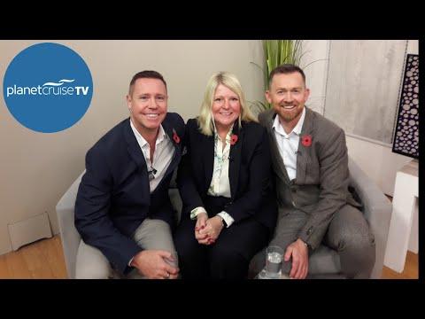 Planet Cruise TV 06/11/2018 |  MSC, Oceania, Costa, Norwegian , Riviera Travel, Cunard Cruises