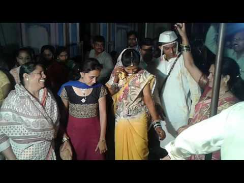 Khandesh Lagin @ Mohida JAYVANT'S. Wedding