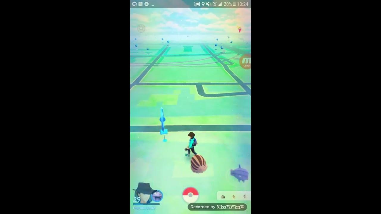 pokemon go stockholm