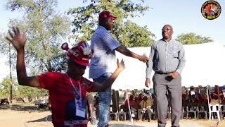 MDC Alliance rally - Rutenga Business Centre