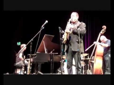 April in Paris - Gilad Atzmon on alto saxophone.