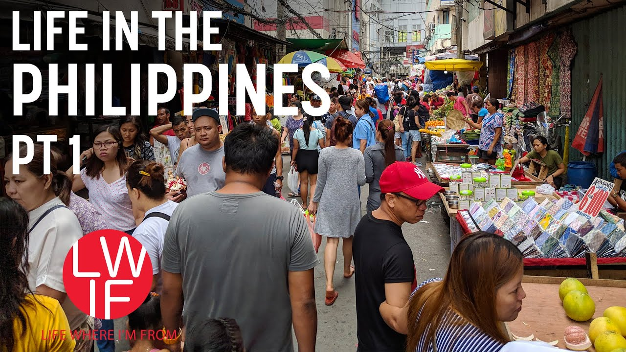 Download Life in the Philippines pt 1 | A Foreigner's Perspective