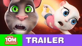 Talking Tom and Friends stream 3