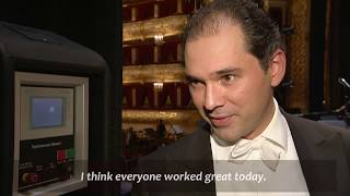 Опера в концертном исполнении «Псковитянка» - премьера!
