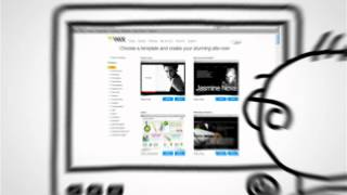 Website Builder | Create your own free website using Wix