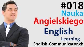 #18 Kurs języka angielskiego Słownictwo English Brzeg Konin Ostrołęka Suwałki oxford Tarnobrzeg