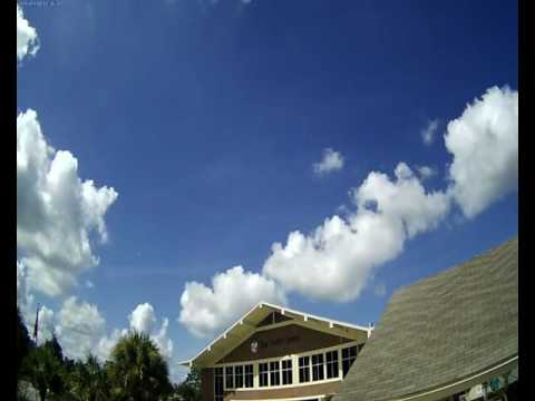 Cloud Camera 2016-09-18: Jacksonville Country Day School