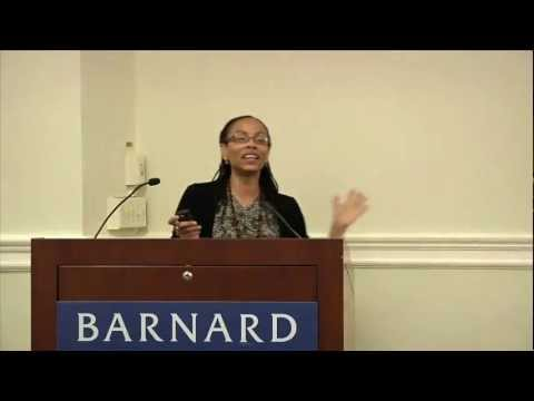 Dorothy Roberts: Race, Gender, and the New Biocitizen