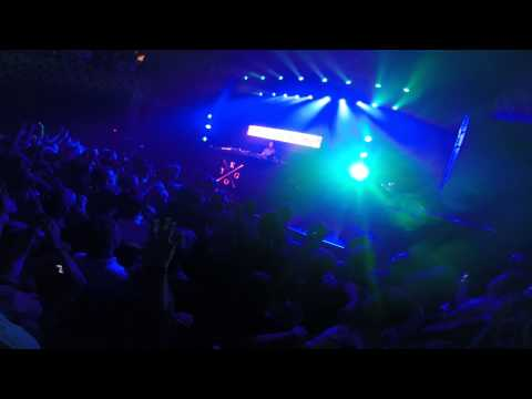 Kygo Concert in Copenhagen Vega -18-12-2014