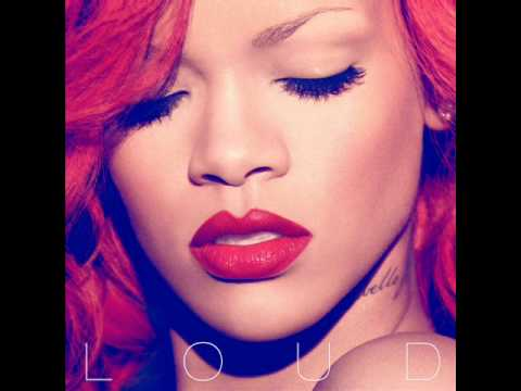 Rihanna - Cheers (Drink To That) [Loud 2010] + lyrics