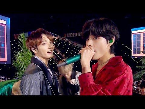 BTS - HOME [2019 KBS Song Festival Ep 3]