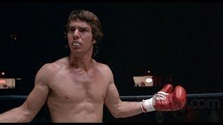 Dennis Quaid in a 1983 Boxing Drama Flick (R)