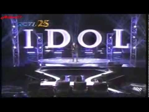 Virzha -  Wild World ( Mr  BIG ) Indonesian Idol