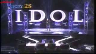 Virzha -  Wild World ( Mr  BIG ) Indonesian Idol