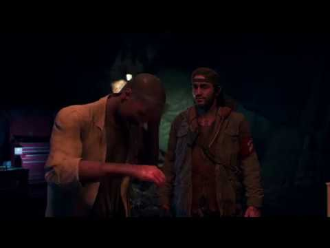 Days Gone - He's Not Big On Tunes - Find Weaver's MP3 Player - A Good Soldier Storyline