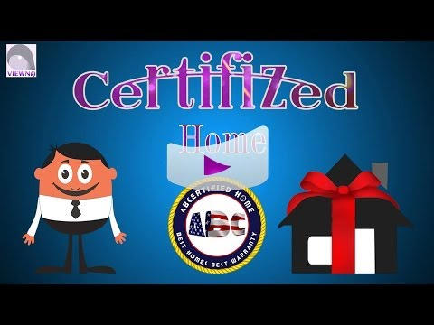Certifized by American Bureau Of Certification Viewna - Meet Sam 2013