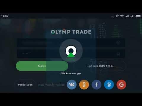 Cara Deposit Ke Olymp Trade Menggunakan Bank Lokal