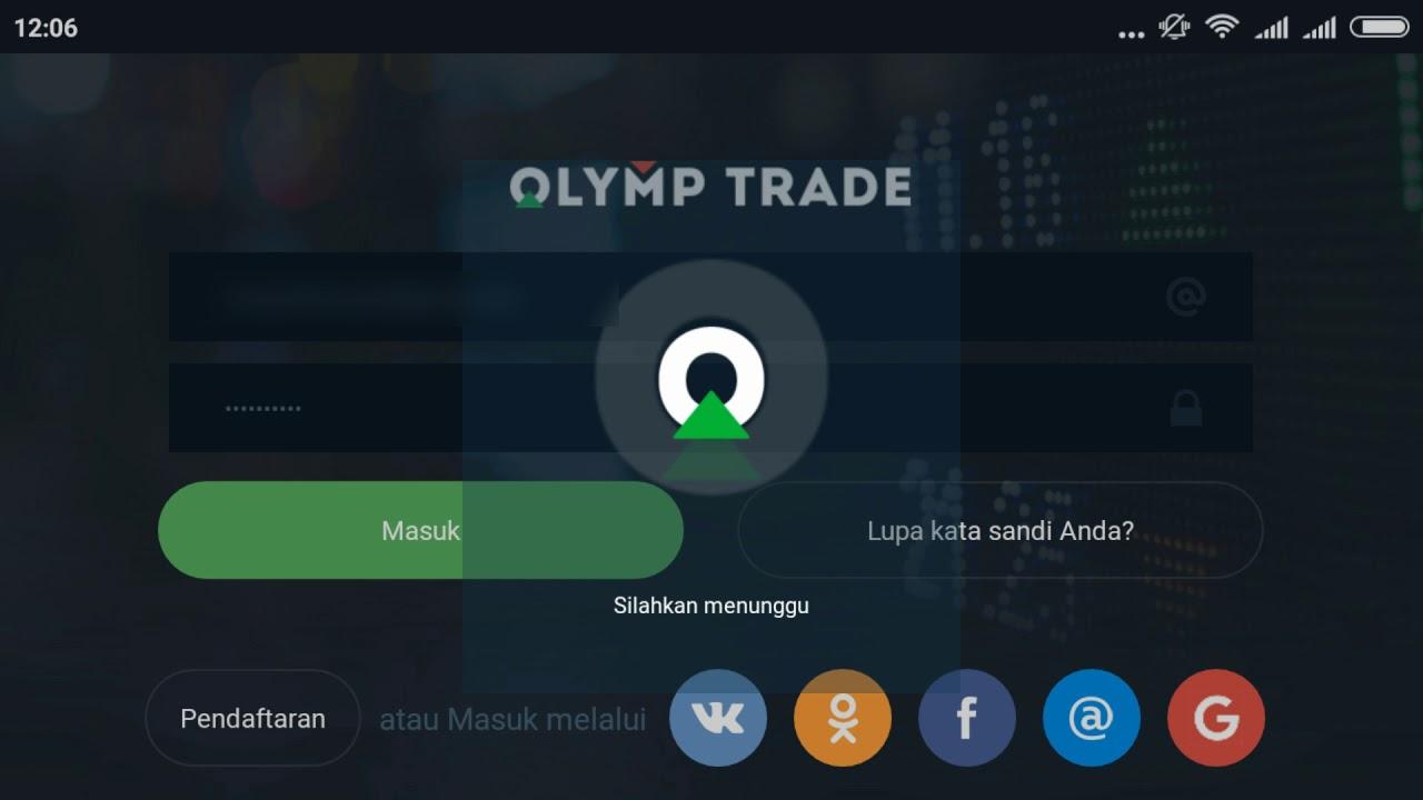 cara deposit dan withdraw olymptrade - Tanya Jawab Forex