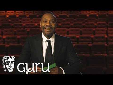 60 Seconds With...Lenny Henry