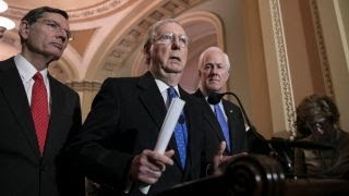 Republicans in Congress facing accusations of obstructionism