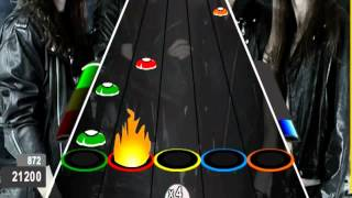 Spirit Of The Dark Difícil (32.820) RECORD Guitar Flash HD