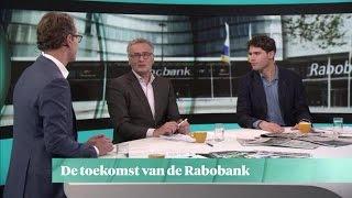 De toekomst van de Rabobank - Z TODAY