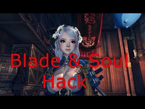 Hưỡng dẫn chi tiết cài đặt phần mềm hack và Hack speed game Blade and soul | BNS VN
