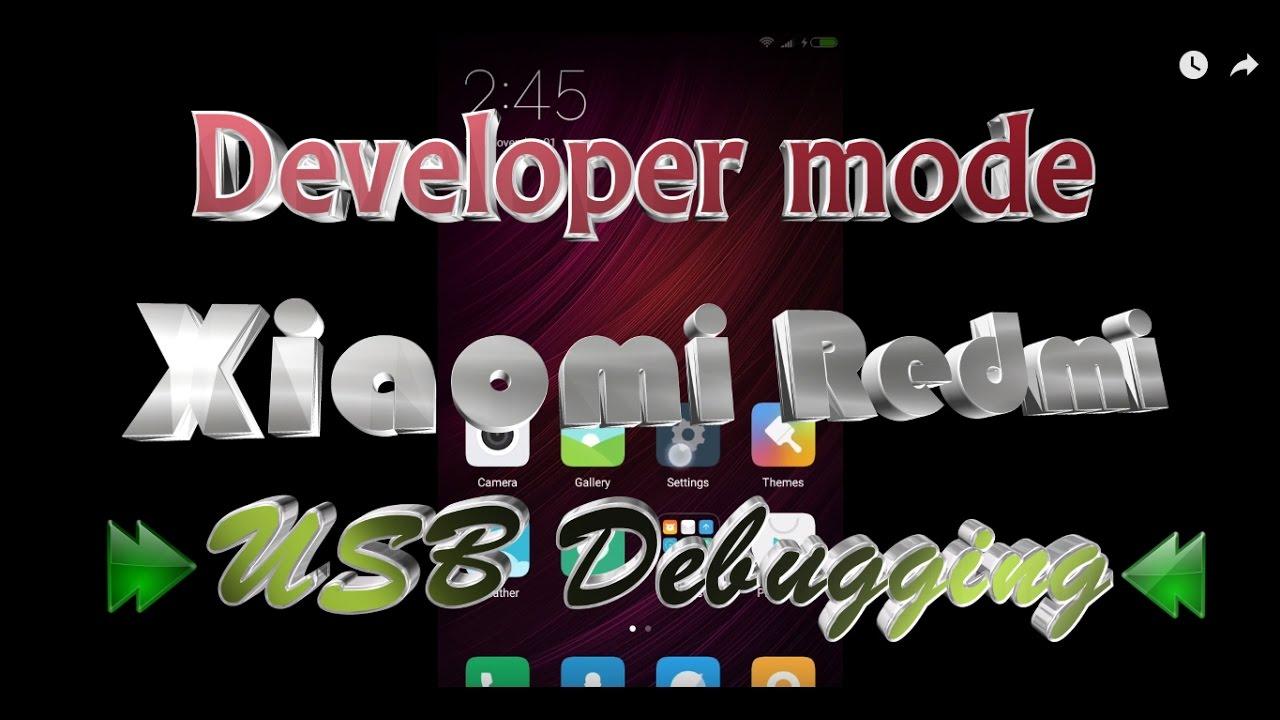 Newbie Xiaomi Redmi Pro TWRP download and Xiaomi Redmi Pro root