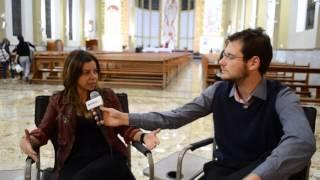 Entrevista Larissa Vereza do Filme Maverick