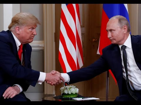 Trump's siding with Russia draws condemnation and concern from both parties