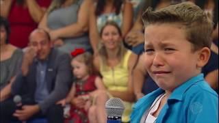 Baixar Rodrigo Faro e pai de Cristiano Araújo choram com música de Pietro