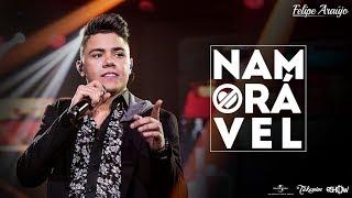 Felipe Araújo - Namorável   DVD 1dois3