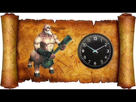 видео: dota 2 секреты (tips & tricks). Отводы через shift (тьма)