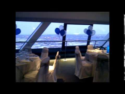 Stade olympique salon montr al luz ambiance youtube - Salon de l habitation montreal stade olympique ...