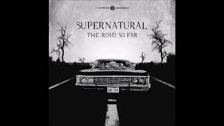 Creedence Clearwater Revival - Bad Moon Rising (Supernatural: The Road So Far)