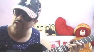 Ye Kali Kali Aankhen on Guitar || Baazigar Guitar Instrumental Lead