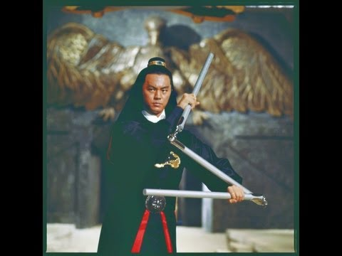 The Avenging Eagle 冷血十三鷹 1978 ** ** by Shaw Brothers