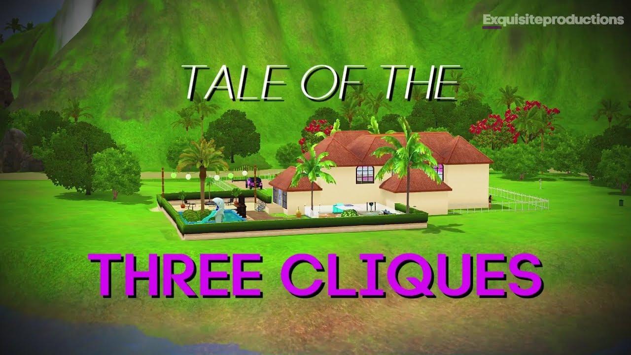 "Download BGC 1 Dubai : Episode 5 ""Tale Of The Three Cliques""(HD)"